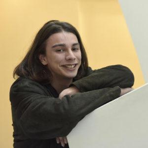 Leonardo Barbin