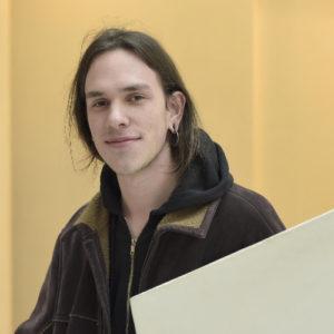 Jacopo Ronchese
