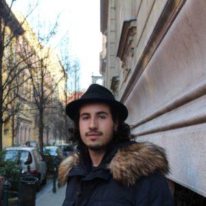 Edoardo Filipuzzi